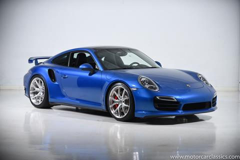 2016 Porsche 911 for sale in Farmingdale, NY