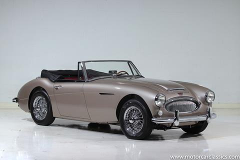 1964 Austin-Healey 3000 MKIII for sale in Farmingdale, NY