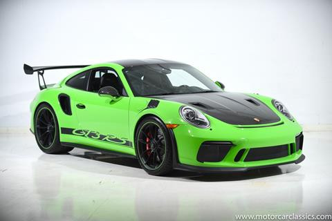 2019 Porsche 911 for sale in Farmingdale, NY