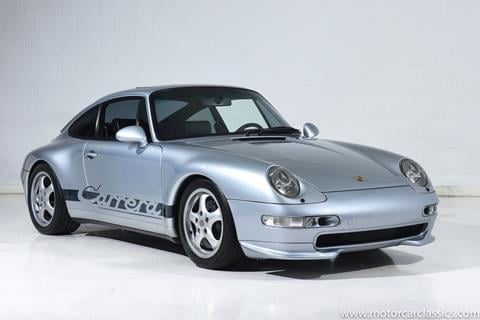 1995 Porsche 911 for sale in Farmingdale, NY