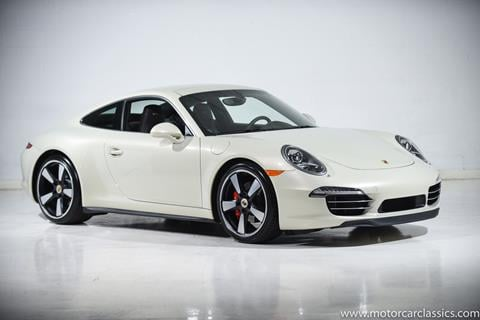 2014 Porsche 911 for sale in Farmingdale, NY
