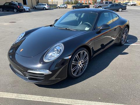 2015 Porsche 911 for sale in Farmingdale, NY