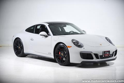 2018 Porsche 911 for sale in Farmingdale, NY