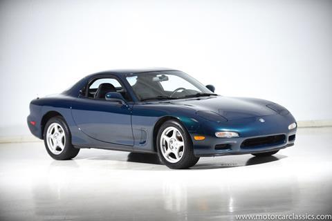 1994 Mazda RX-7 for sale in Farmingdale, NY