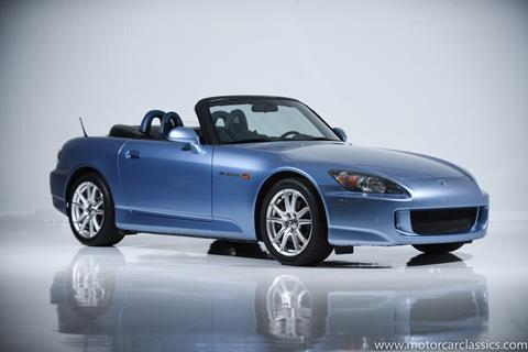 2004 Honda S2000 for sale in Farmingdale, NY