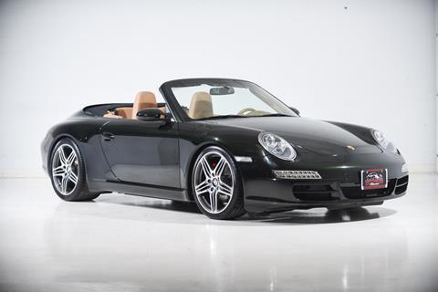 2008 Porsche 911 for sale in Farmingdale, NY