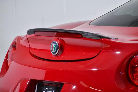 2018 Alfa Romeo 4C for sale in Farmingdale, NY