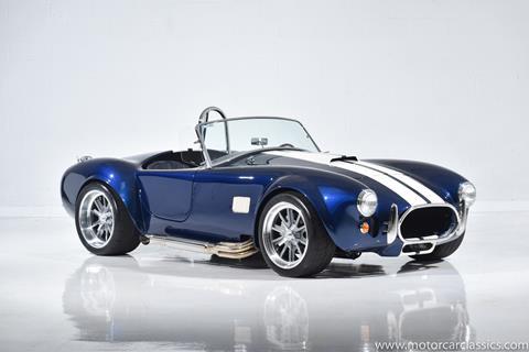 1965 Shelby Cobra for sale in Farmingdale, NY