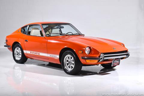 1972 Datsun 240Z for sale in Farmingdale, NY