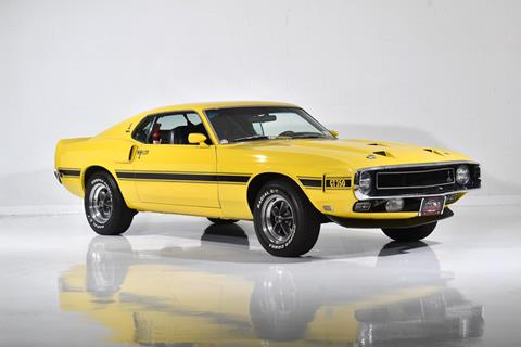 1969 Ford Shelby GT350 for sale in Farmingdale, NY