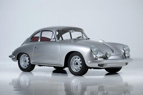 1964 Porsche 356 for sale in Farmingdale, NY