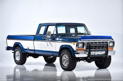 1978 Ford F-250 for sale in Farmingdale, NY