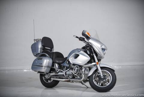 2003 BMW R1200 for sale at Motorcar Classics in Farmingdale NY