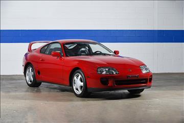 1994 Toyota Supra for sale in Farmingdale, NY