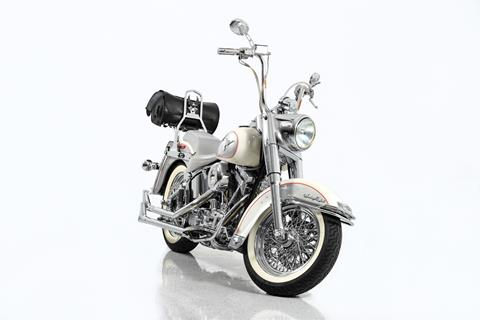 1994 Harley-Davidson Heritage for sale at Motorcar Classics in Farmingdale NY