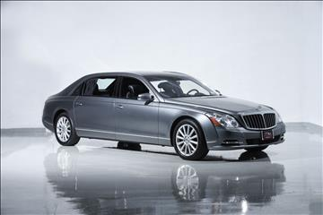 2011 Maybach 62 for sale in Farmingdale, NY