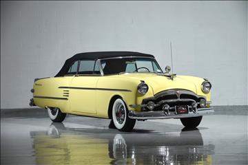 1954 Packard Convertible for sale in Farmingdale, NY