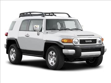 2008 Toyota FJ Cruiser for sale in Davis, CA