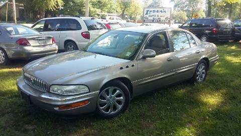 2003 Buick Park Avenue for sale in Labadie, MO