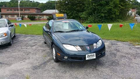 2005 Pontiac Sunfire for sale in Franklin, NJ