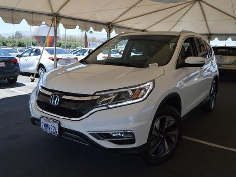 2015 Honda CR-V for sale in Indio CA