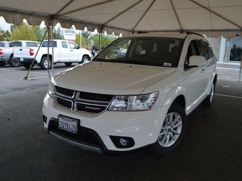 2017 Dodge Journey for sale in Indio CA