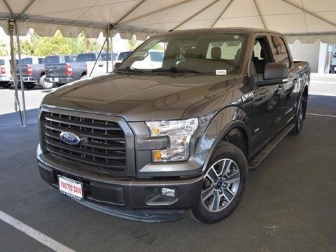 2016 Ford F-150 for sale in Indio CA