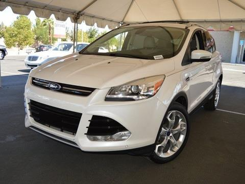 2014 Ford Escape for sale in Indio CA
