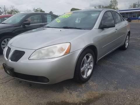 2007 Pontiac G6 for sale in Dayton, OH