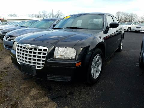 2007 Chrysler 300 for sale in Dayton, OH