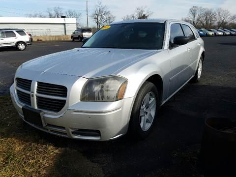 2005 Dodge Magnum for sale in Dayton, OH