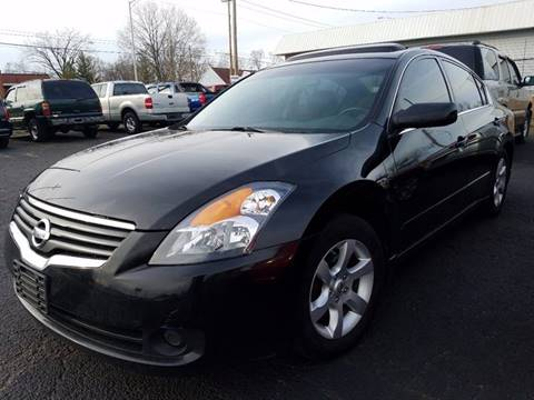 2008 Nissan Altima for sale in Dayton, OH