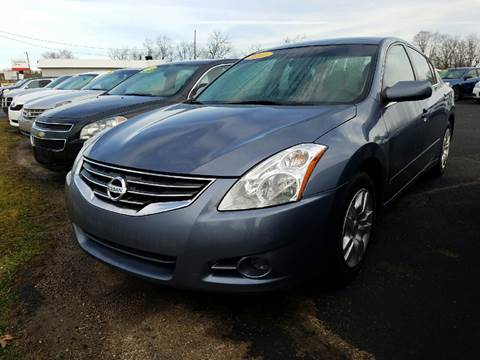 2011 Nissan Altima for sale in Dayton, OH