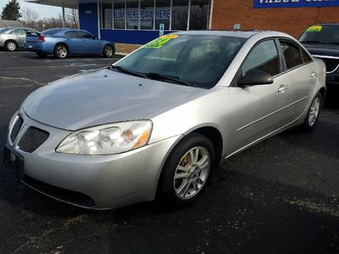 2005 Pontiac G6 for sale in Dayton, OH