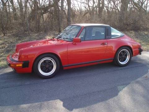 1984 Porsche 911 for sale in Lee's Summit, MO
