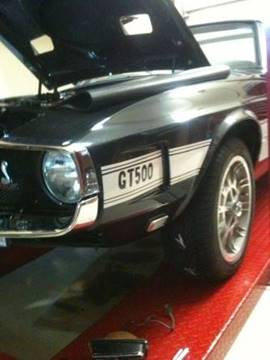 1970 ford shelby gt500 for sale carsforsale 1970 ford shelby gt500 for sale in lees summit sciox Gallery