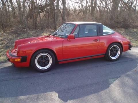 1984 Porsche 911 For Sale in Lehi, UT - Carsforsale.com