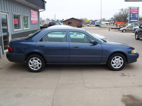 2002 Mazda 626 for sale in Watertown, SD
