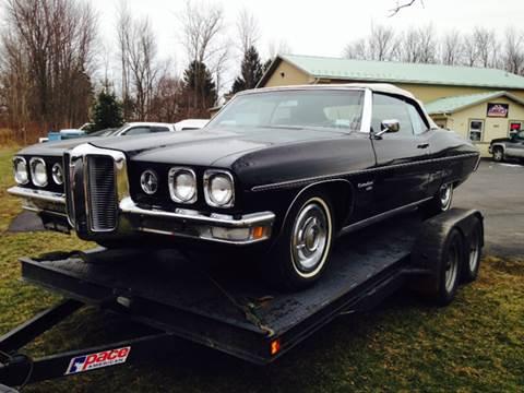 1970 Pontiac Catalina for sale in Ontario, NY