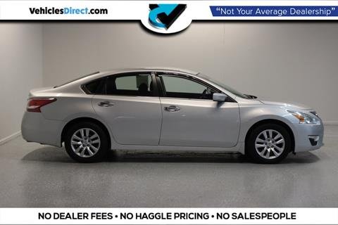 2013 Nissan Altima for sale in Charleston, SC