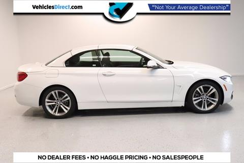 2018 BMW 4 Series for sale in Charleston, SC