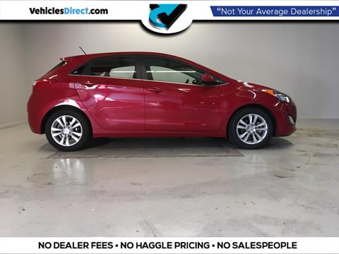 2015 Hyundai Elantra GT for sale in Charleston, SC