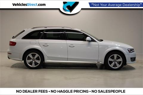 2014 Audi Allroad for sale in Charleston, SC