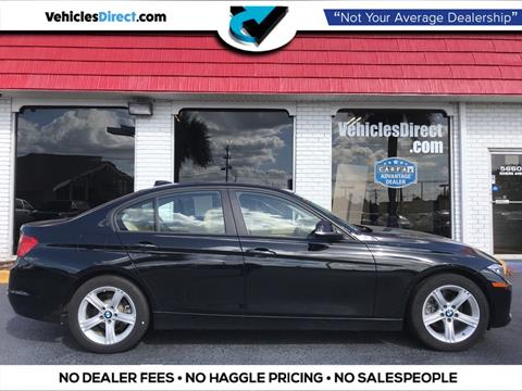 2014 BMW 3 Series for sale in Charleston, SC