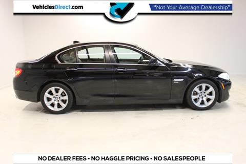 2011 BMW 5 Series for sale in Charleston, SC