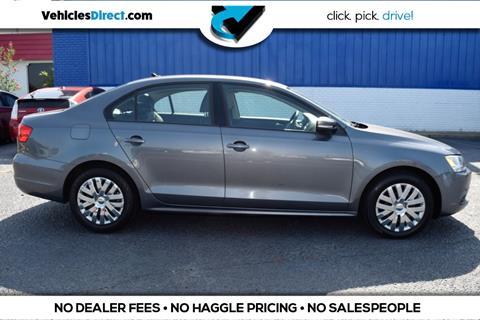 2014 Volkswagen Jetta for sale in Charleston, SC