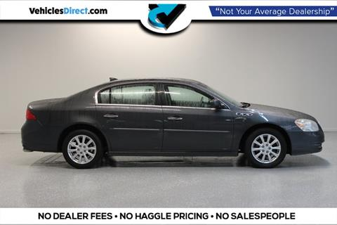 2011 Buick Lucerne for sale in Charleston, SC