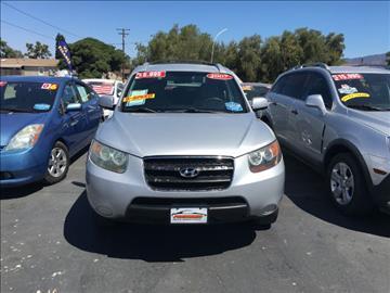 2007 Hyundai Santa Fe for sale in Lake Elsinore, CA