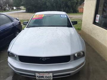 2006 Ford Mustang for sale in Lake Elsinore, CA