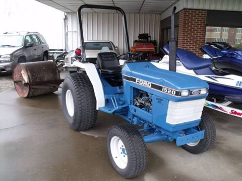 1989 Ford 1520